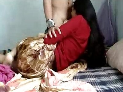 Indian GF Blowing Her Boyfriend