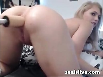 My Sister Takes it In The Ass ***  www.girls4cock.com/siswet19 ***