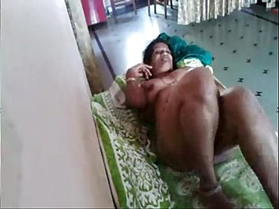 desi maid drilled hard by master